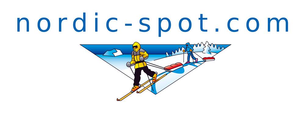 Logo Nordic-Spot Ski-Pulka